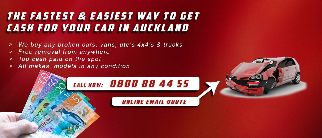 Car Removals Northland Archives - National Car Removal & Car Parts