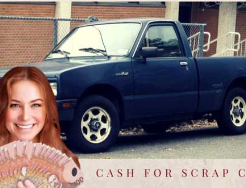 Junk My Car For 500 Cash >> Top Diesel Vehicle Wreckers – Top Cash for Your Diesel ...