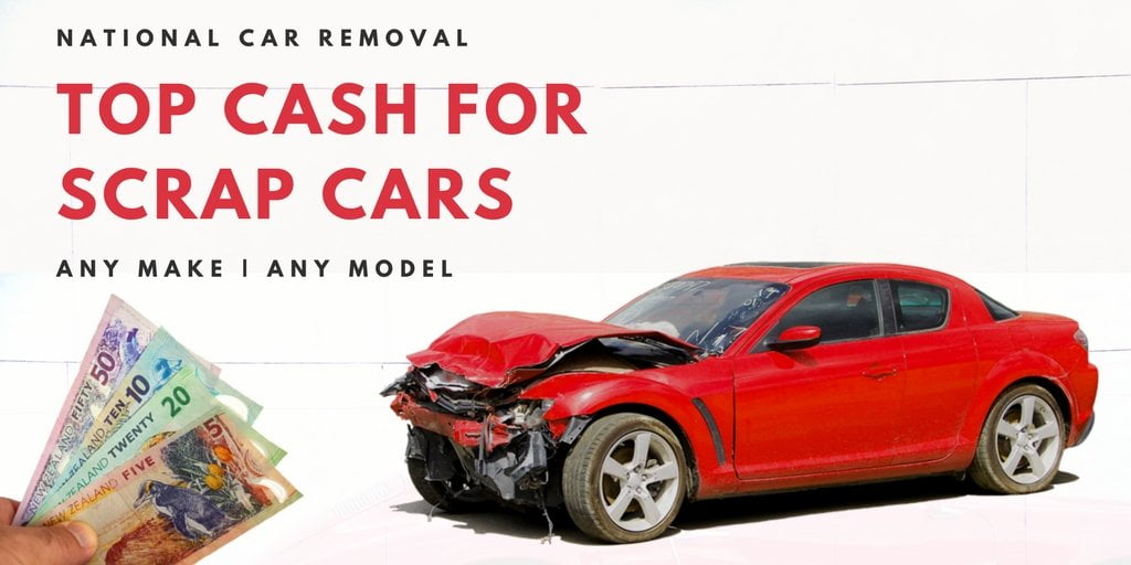 How to get top cash for my old used car? - National Car Removal ...